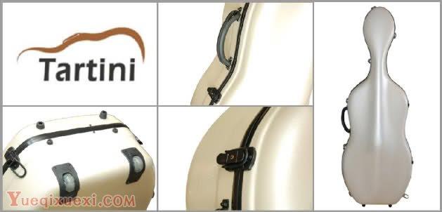 大提琴盒的几种材质比较