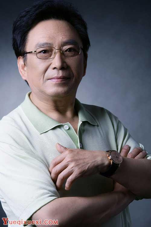 中国琵琶名家【李光华】简介及个人照片 琵琶大师李光华档案