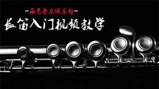 品艺音乐俱乐部-长笛入门视频教学