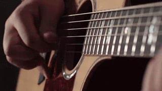 果木浪子吉他教学入门
