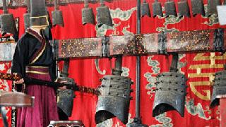 中国传统器乐 - 中央音乐学院公开课