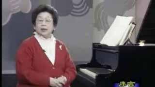 车尔尼钢琴初步教程(作品599)主讲:凌远