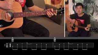 柠檬音乐课 吉他教学