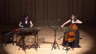 2016台灣揚琴發展協會揚琴作品創作發表會